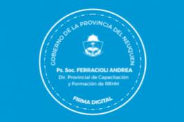 Certificados 2018