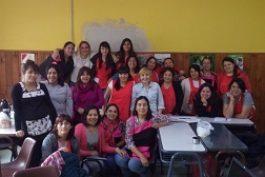 """Estimulación Temprana: Redacción de Informes""""       Junín de los Andes"""